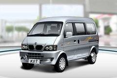 2006款 东风小康 K07 基本型 70马力 1.0L面包车