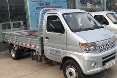长安凯程 神骐T20L 1.5L 116马力 汽油 3.6米单排栏板微卡(SC1035DCBA6) 卡车图片