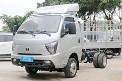 飞碟缔途 GX 1.5L 111马力 3.6米单排厢式微卡(FD5032XXYD66K6-1) 卡车图片