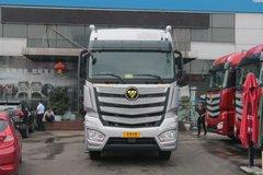 福田 欧曼EST-A 6系重卡 智享版 510马力 6X4 AMT自动挡牵引车(BJ4269SNFKB-AJ) 卡车图片