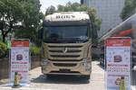 联合卡车 U+480重卡 旗舰版 480马力 6X4牵引车(QCC4252D654)