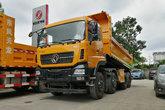 东风商用车 天龙KC重卡 340马力 8X4 5.8米自卸车(DFH3310A8)