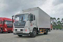 西风商用车 天锦VR中卡 210马力 4X2 7.5米翼开启厢式载货车(DFH5180XYKBX2DV) 卡车图片