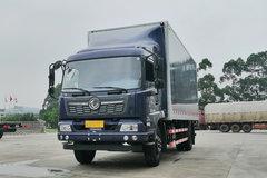 西风商用车 天锦VR中卡 2019款 180马力 4X2 8米厢式载货车(8挡)(DFH5120XXYB2) 卡车图片