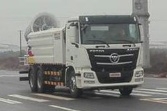 福田 欧曼GTL 245马力 6X4 多功能抑尘车(BJ5253TDYE5-H1)