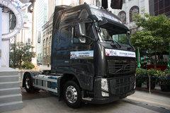 沃尔沃 FH16重卡 660马力 4X2 牵引车 卡车图片