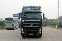 沃尔沃 FH重卡 440马力 4X2 牵引车 卡车图片