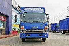帅铃Q6(原H系3308轴距)载货车外观                                                图片