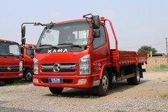 凯马 K8福运来 116马力 4.2米单排栏板轻卡(万里扬5T32)(KMC1042A33D5)