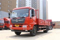 西风商用车 天锦VR 180马力 4X2 6.75米栏板载货车(DFH1180BX3JV) 卡车图片