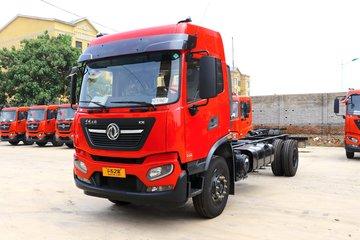 东风商用车 天锦KR 230马力 4X2 6.8米单排栏板载货车(DFH1180E3)