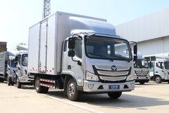 福田 欧马可S3系 143马力 3.8米排半厢式轻卡(BJ5048XXY-FE) 卡车图片