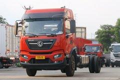 西风商用车 天锦KR 230马力 4X2 8米厢式载货车(国六)(DFH5180XXYE8) 卡车图片