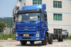 三环十通 昊龙 重卡 245马力 6X2 6.8米栏板载货车(DPF)(STQ1251L16Y3D5) 卡车图片