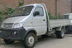 长安商用车 长安小卡1016 0.8L 39马力 汽油 39马力 2.2米单排栏板微卡 卡车图片