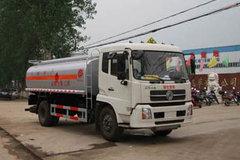 西风商用车 天锦 190马力 4X2 化工液体运输车(楚胜牌)(CSC5140GHYD)