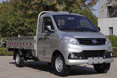 福田 祥菱V 1.5L 112马力 汽油 3.05米单排栏板微卡(BJ1036V5JV5-D1) 卡车图片