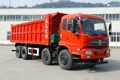 东风商用车 天锦重卡 310马力 8X4 6米自卸车(DFH3310B2) 卡车图片