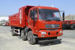 东风商用车 天锦中卡 220马力 6X2 5.2米自卸车(薄顶)(DFH3250BX9) 卡车图片