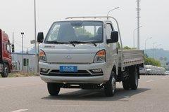 长安跨越王D5PLUS 1.8L 125马力 3.95米单排栏板小卡(www.js77888.com)(SC1031UFD63)