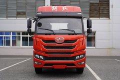 青岛束缚 悍V重卡 2.0版 430马力 6X4牵引车(CA4258P1K2T1E5A80)