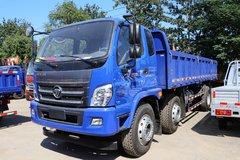 福田 瑞沃E3 170马力 6X2 6.5米自卸车(BJ3243DLPEB-FA) 卡车图片