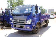 福田 瑞沃E3 170马力 4X2 4.15米自卸车(BJ3043D8PEA-FB) 卡车图片