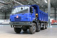 TATRA T815 442马力 8X8 越野自卸车(纯出口) 卡车图片