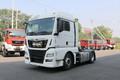 曼(MAN) TGX系列重卡 460马力 4X2 AMT自动挡牵引车(TGX18.460)