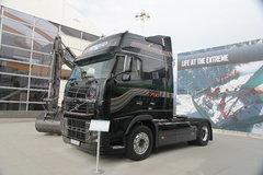 沃尔沃 FH16重卡 750马力 4X2 自动挡牵引车 卡车图片