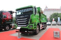 江淮 格尔发K5W重卡 2020款 375马力 6X4 5.6米自卸车(HFC3251P1K6E39WS)