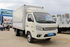 福田 祥菱M2 1.5L 116马力 汽油 3.3米单排厢式微卡(www.js77888.com)(BJ5032XXY5JV5-01) 卡车图片