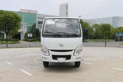 福运S系(原小福星S系)载货车表面                                                图片