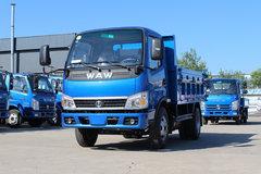 飞碟奥驰 宏瑞T系列 87马力 4X2 3.2米自卸车(4T后桥)(FD3044W16K5-3) 卡车图片