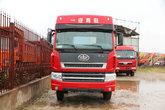 青岛解放 新大威重卡 280马力 8X4 载货车(底盘)