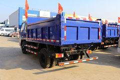 福田 时代金刚 120马力 4X2 3.8米自卸车(BJ3046D8JDA-FA) 卡车图片