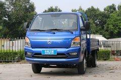长安跨越王D5PLUS 1.8L 125马力 3.75米单排栏板小卡(www.js77888.com)(SC1031UFD63) 卡车图片