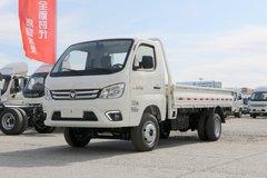 福田时代 小卡之星1 柴油 88马力 3.7米单排栏板微卡(BJ1030V6JB5-DA) 卡车图片