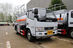东风 多利卡D6 20周年纪念版 102马力 4X2 易燃液体罐式运输车(润知星牌)(SCS5072GRYEQ)