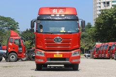 一汽解放 新J6P重卡 440马力 6X4 LNG 牵引车(www.js77888.com)(CA4250P66M25T1E6)