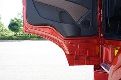 龙VH载货车驾驶室                                               图片