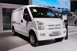 瑞驰 EC35II 2019款 规范型 2.6T 4.5米纯电动封锁货车41.86kWh