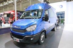 南京依维柯 欧胜超瑞系列 2020款 129马力 2.3T手动 6-9座 高顶长轴多功用客车(国六)