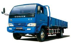 跃进中卡 130马力 4X2 载货车(NJ1080DCMW) 卡车图片