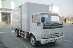 跃进 小卡系列-26 70马力 3.2米单排厢式轻卡 卡车图片