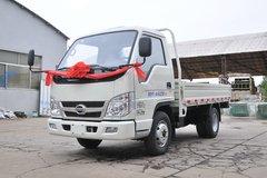 福田期间 小卡之星Q2 1.5L 116马力 汽油 3.3米单排栏板微卡(国六)(BJ1035V5JV5-51) 卡车图片