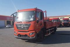 西风商用车 天锦KR 180马力 4X2 6.75米栏板载货车(DFH1180BX3JV) 卡车图片
