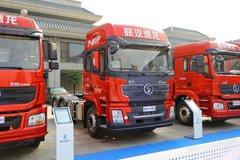 陕汽重卡 德龙X3000 钜惠版 460马力 6X4牵引车(带取力器)(SX4250XC4Q) 卡车图片