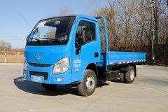 跃进 小福星S70 113马力 3.65米单排栏板轻卡(国六)(SH1033PEGCNZ) 卡车图片