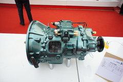 中国重汽HW90510C 10挡 手动变速箱